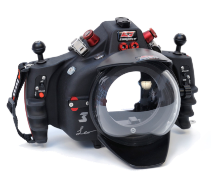 Easydive Leo 3 Underwater Housing