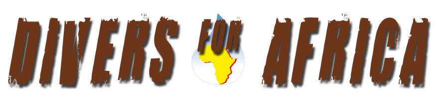 Divers for Africa logo