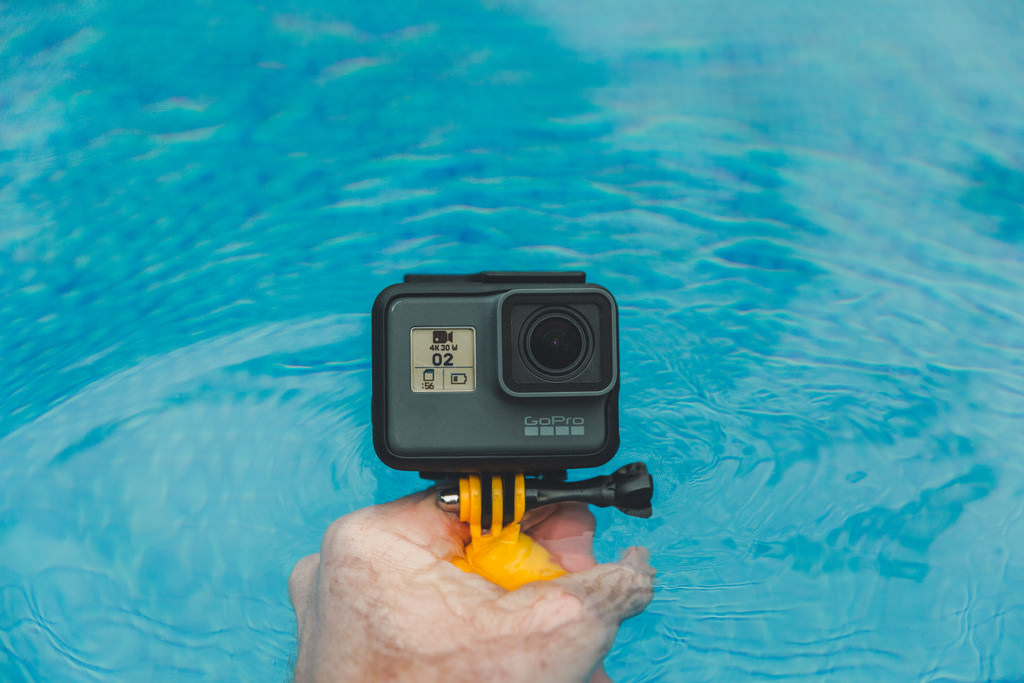 GoPro Underwater Video Guide