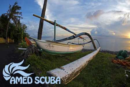 Cover Amed Scuba Diving Bali Diving & Resort