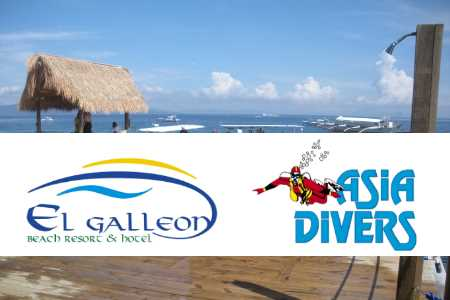 Cover Asia Divers Diving & Resort