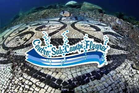 Cover Centro Sub Campi Flegrei Diving & School