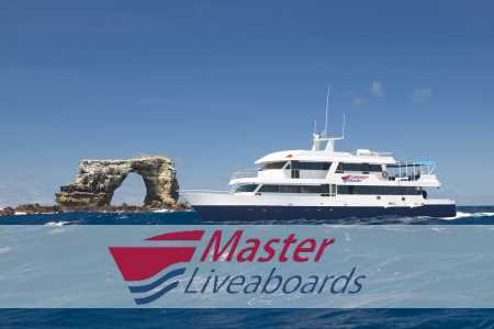 Cover Master Liveaboards Liveaboard & Diving