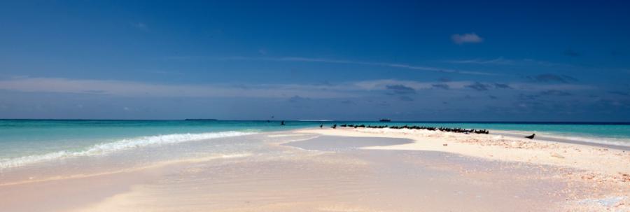 Dhivehi Raajie beach