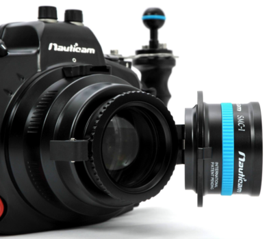 Nauticam SMC-1 wet-lens