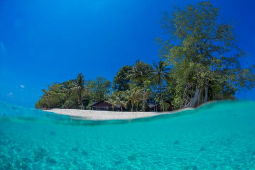 Malaysian Borneo - Mabul and Sipadan