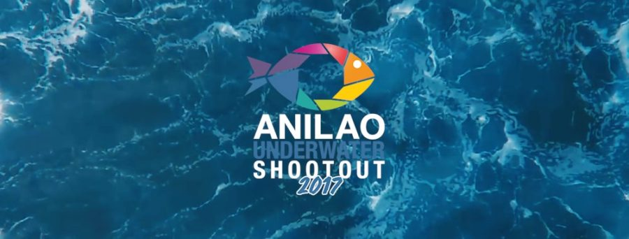 Anilao underwater shootout 2017