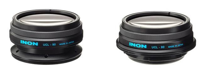INON UCL 90 series